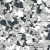 decorative flakes