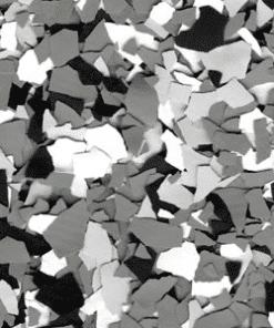 epoxy floor flake colors