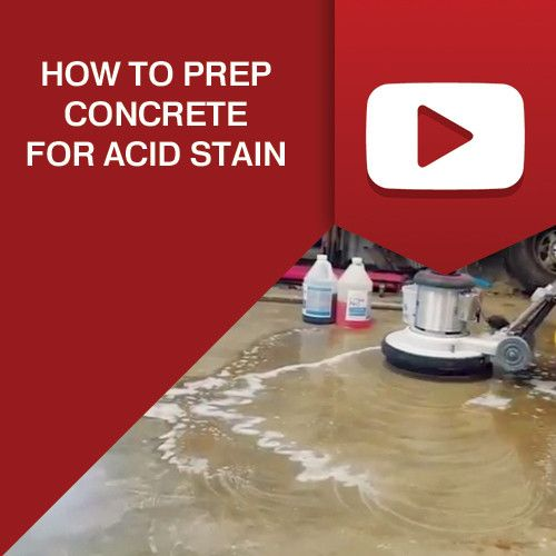acidstainprep