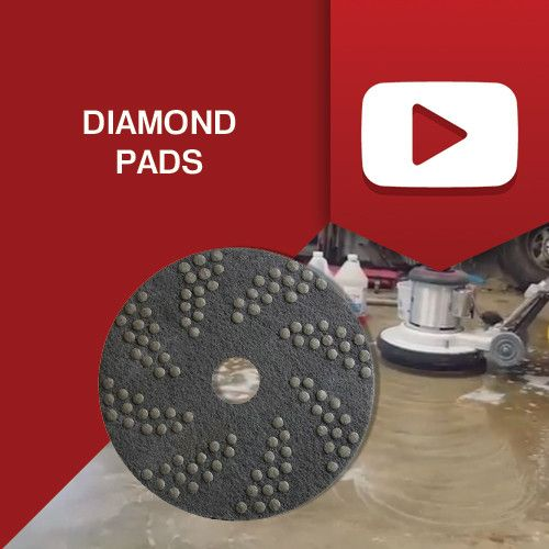 diamondpads