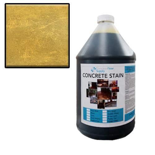 acid washed concrete kansas city