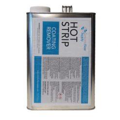 floor coatings remover