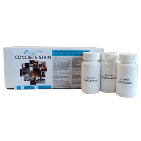 acid stain kits