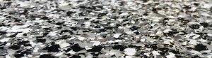 diy epoxy flake flooring