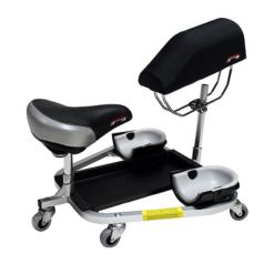 knee cart rental kansas city