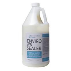 waterbased sealer