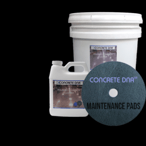 concrete floor products to remove floor scratches