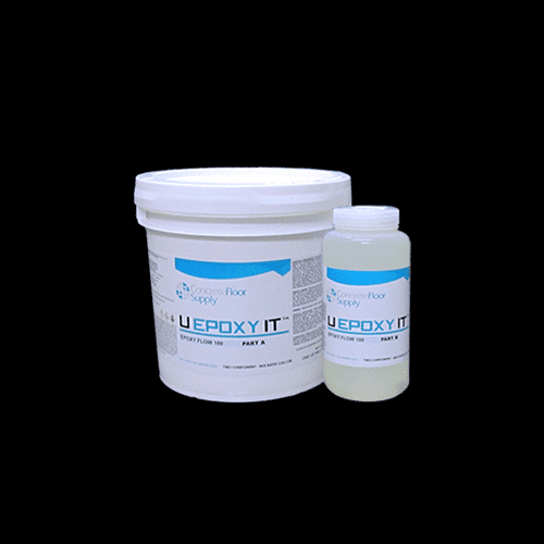 epoxy coatings concrete supplies