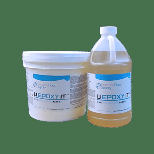 Moisture Mitigating Epoxy Primer