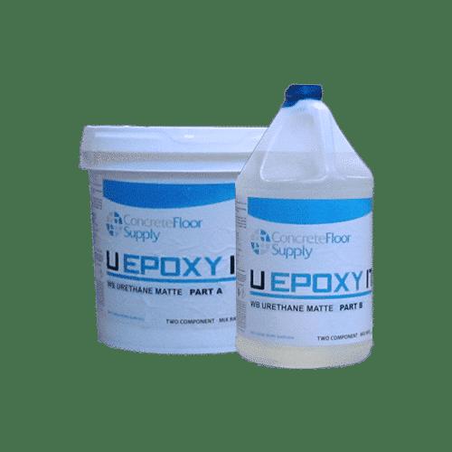 Water Based Urethane Finish