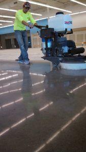 concrete polishing diamond pads