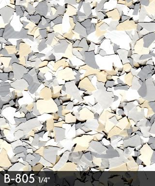 epoxy decorative flakes