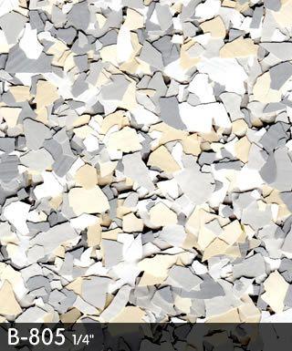 epoxy decorative flakes