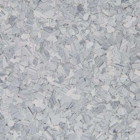 epoxy floor flakes