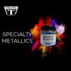 metallic additive