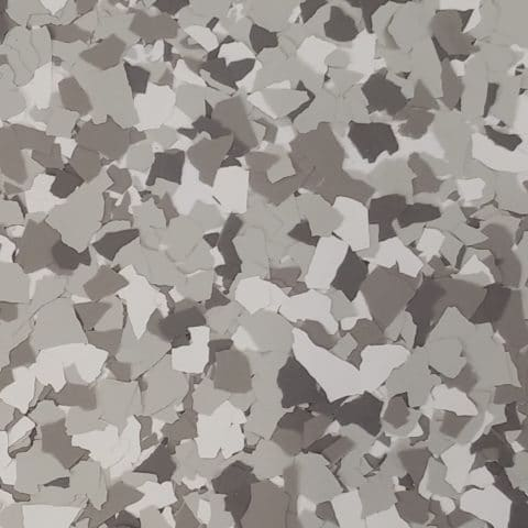 flakes for epoxy
