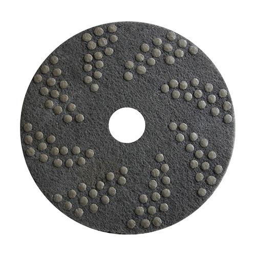 Diamond Pads to Polish Concrete