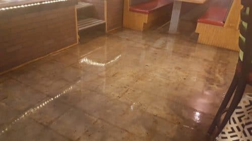 LOW VOC Clear Epoxy